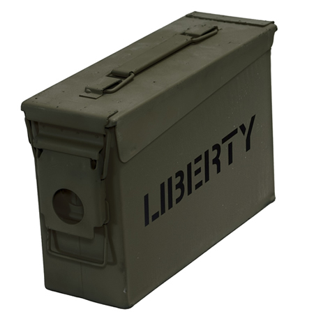 Ammo Canister