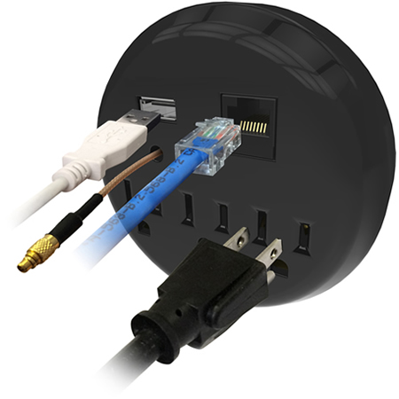 Electrical Outlet Kit